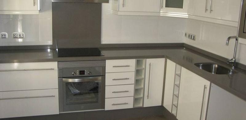 Actualizar su cocina sin realizar obras - Reformas de cocinas sin obras ...